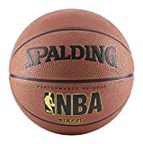 Spalding NBA Street Basketball, Orange