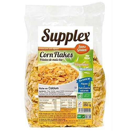 supplex-corn-flakes-petales-de-mais-sans-gluten-bio-250g-prix-unitaire-envoi-rapide-et-soignee
