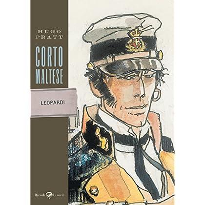 Corto Maltese - Leopardi