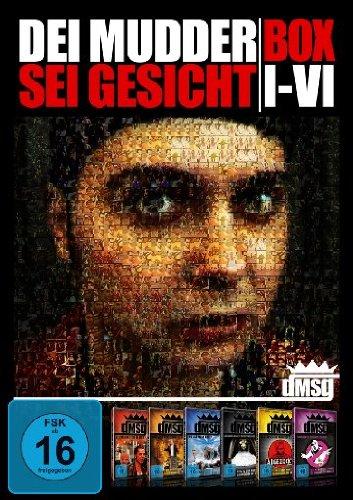 Dei Mudder sei Gesicht I-VI - Box [6 DVDs]