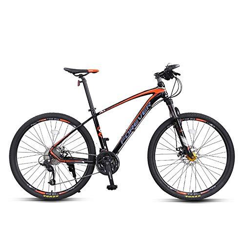 AI CHEN Fahrrad Mountainbike Aluminium Rennrad Erwachsene Fahrrad Öl Scheibenbremsen 27,5 Zoll