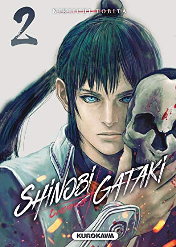 Shinobi Gataki Edition simple Tome 2