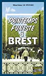 Printemps funeste à Brest par Le Pensec