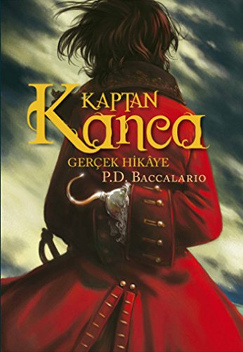 Kaptan Kanca-(gerek Hikaye)