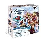 Diset Frozen 2-El Juego de la verdadera Amistad (49243)