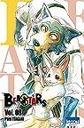 Beastars, tome 8 par Itagaki