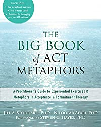 Big Book of ACT Metaphors: A Practitioner's Guide to Experiential Exercises and Metaphors in Acceptance and Commitment Therapy by Jill A. Stoddard (2014-05-01)