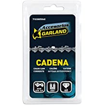 Garland 7103805040 - Cadena 3/8'' b.p.-0.050'' - 40 Eslabones para Motosierras