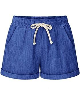 [Sponsorizzato]Shorts Donna Es