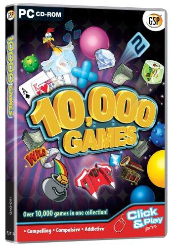 10000-games-pc-cd-edizione-regno-unito