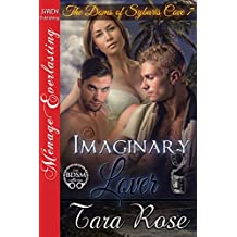 Imaginary Lover [The Doms of Sybaris Cove 7] (Siren Publishing Menage Everlasting)