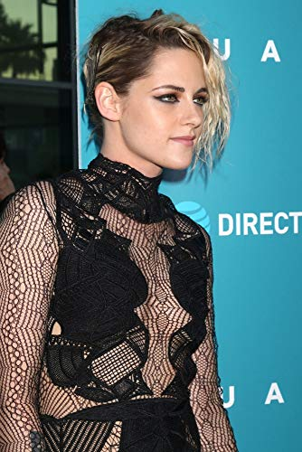 The Poster Corp Kristen Stewart at Arrivals for Equals Premiere, Arclight Hollywood, Los Angeles, Ca July 7, 2016. Photo by: Priscilla Grant/Everett Collection Photo Print (20,32 x 25,40 cm)