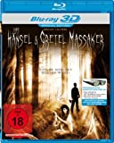 Bread Crumbs - Das Hänsel & Gretel Massaker (Real 3D) [3D Blu-ray] [Special Edition]