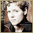 Bartok Violin Sonatas: Isabelle Faust
