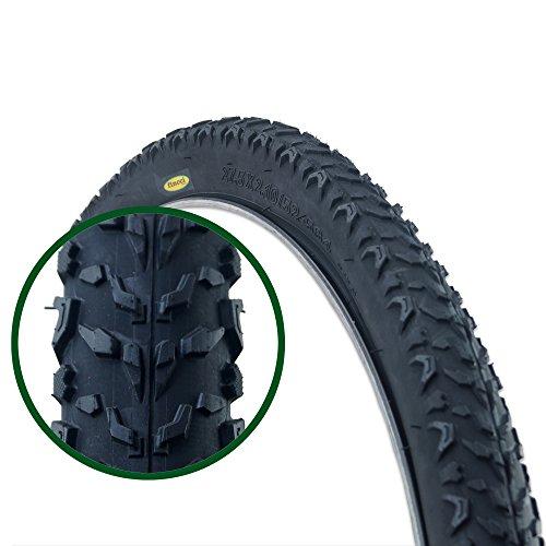 Fincci Road Mountain MTB Mud Offroad Bike Fahrrad Reifen 27.5 x 2.10 52-584
