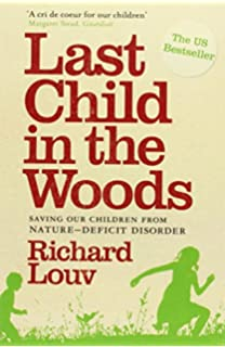 Last child in the woods essay