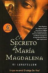 El Secreto De Maria Magdalena/ The Secret Magdelene
