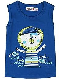 boboli Camiseta sin Mangas para Bebés