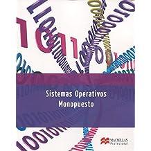 Sistemas Operat Monopuestos 2012 (Sistemas Microinformáticos y Redes)