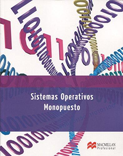 Sistemas Operat Monopuestos 2012 (Sistemas Microinformáticos y Redes) por David Gelpi Fleta