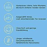 Catsan Hygiene Streu, 4er Pack (4×10 l) - 2