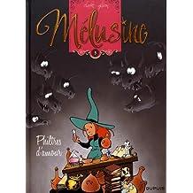 Mélusine [Bande dessinée] [Série] (t. 05) : Philtres d'amour