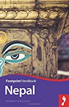 Nepal Travel Guide (Footprint Handbook)