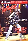 Ted Nugent - Sweden Rocks (+ Audio-CD) [2 DVDs]
