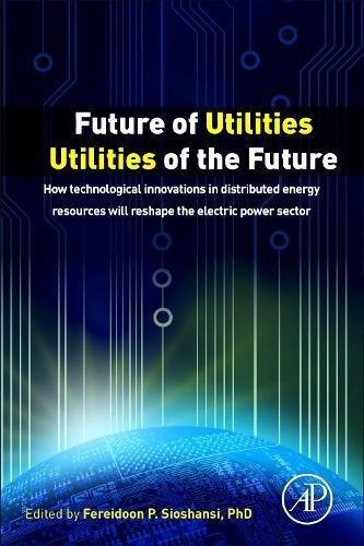 Future of Utilities - Utilities of the Future