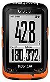 Bryton Rider 530E GPS Fahrradcomputer