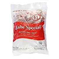 Jahe Spesial 61 - Caramelo de jengibre, 125 gramos