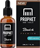 Best Beard Growth Products - TOP SELLING IN USA! Prophet and Tools Beard Review