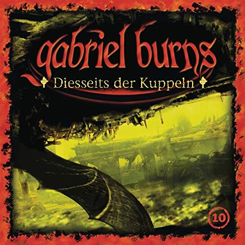 10/Diesseits der Kuppeln (Remastered Edition) Audio-kuppel