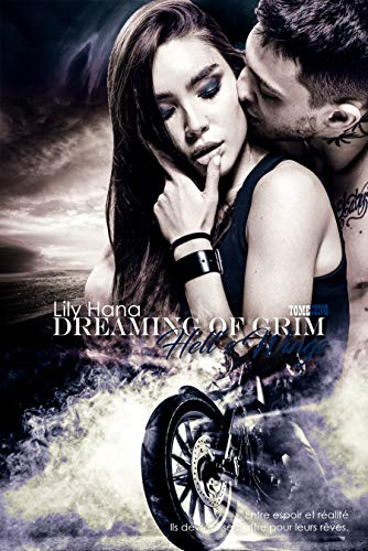 Dreaming of Grim (Hell's Wings t. 5) par