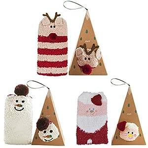 Calcetines de Navidad, Fascigirl 3