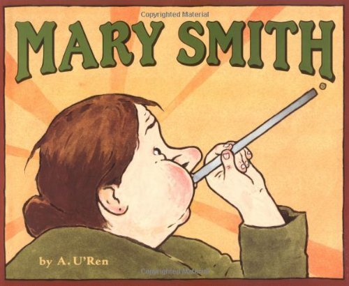 mary-smith-bccb-blue-ribbon-picture-book-awards-awards-by-andrea-uren-2003-08-13
