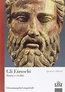 I 10 migliori libri sugli Etruschi