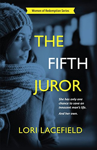 The Fifth Juror by Lori Lacefield