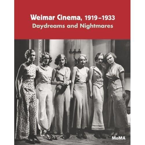 Weimar Cinema 1919-1933: Daydreams and Nightmares by Ulrich Döge (2010-12-31)