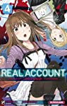 Real Account - T4 (4) par Okushô