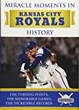 Best Baseball Cards In The Worlds - Miracle Moments in Kansas City Royals History: The Review