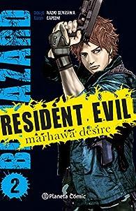 Resident Evil nº 02/05 par  Varios autores