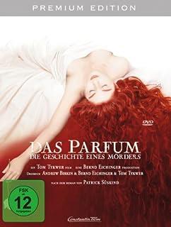 Das Parfum - Die Geschichte eines Mörders (Premium Edition) [2 DVDs]