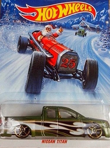 hot-wheels-2014-release-holiday-hot-rods-nissan-titan-die-cast-3-8-by-mattel