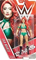 EVA MARIE - SERIE BASIC 59 - TOTAL DIVAS WWE ACTION FIGURE NUOVO IN SCATOLA IN MAGAZZINO