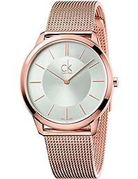 Calvin Klein Herren-Armbanduhr K3M21626