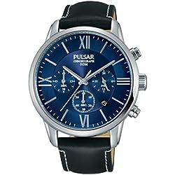 Pulsar-Unisex Watch-PT3809X1