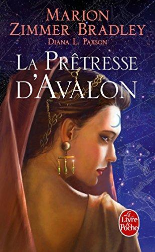 La Prêtresse d'Avalon (Le cycle d'Avalon, tome 4) (Fantasy t. 31238) par Marion Zimmer Bradley