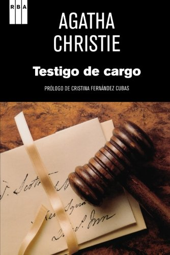 TESTIGO DE CARGO Cover Image