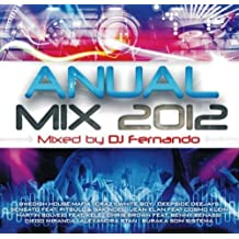 V/A-ANUAL MIX 2012 -2CD- by Stefan Vilun